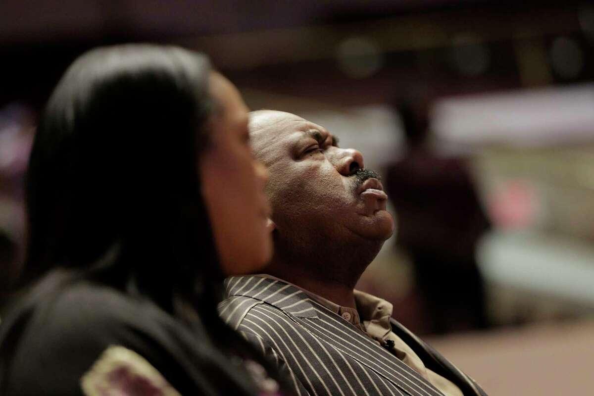 New Light Church boasts a congregation of 23,000.