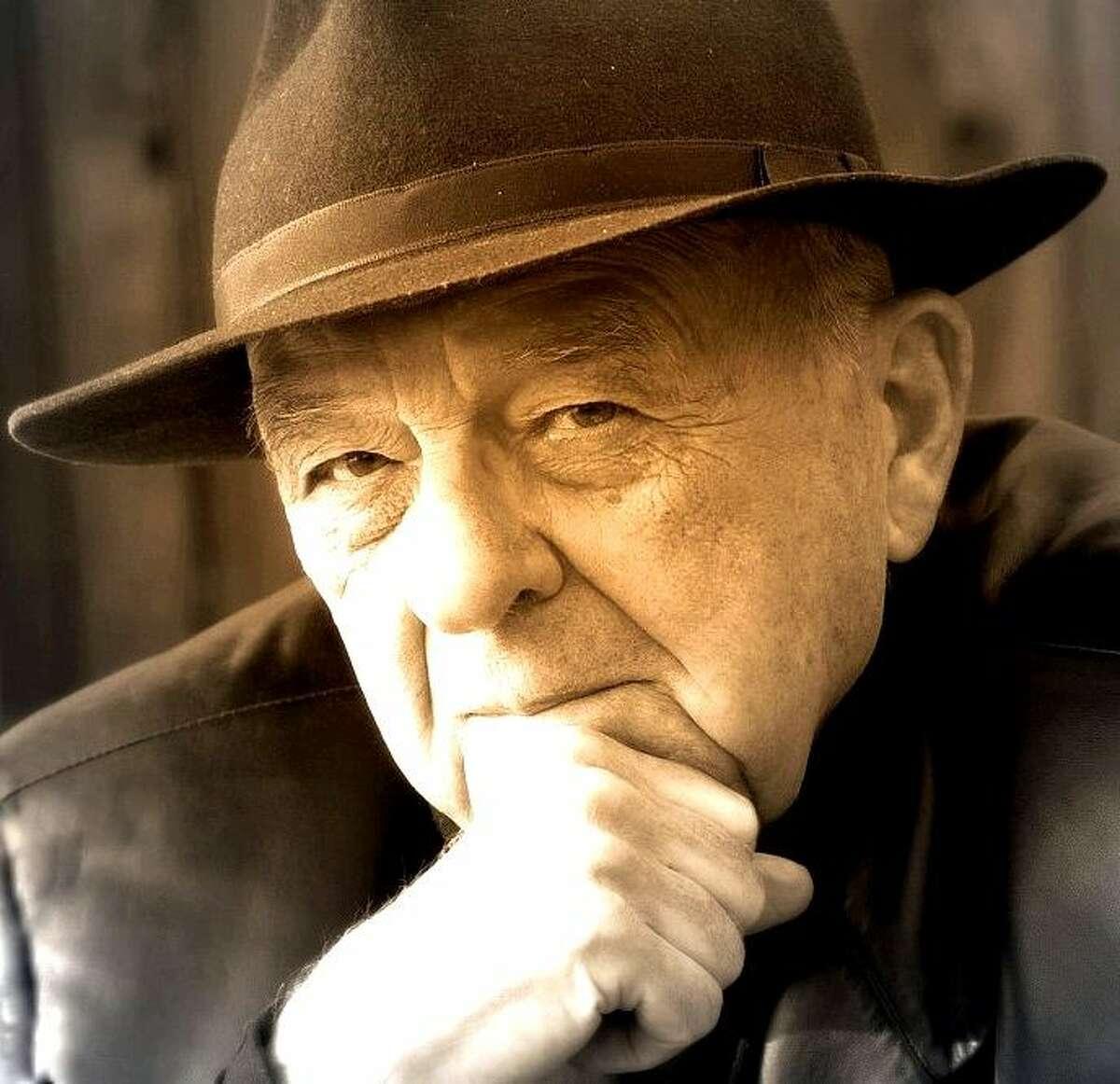 Screenwriter William Goldstein (image from facebook.com/william.goldstein)