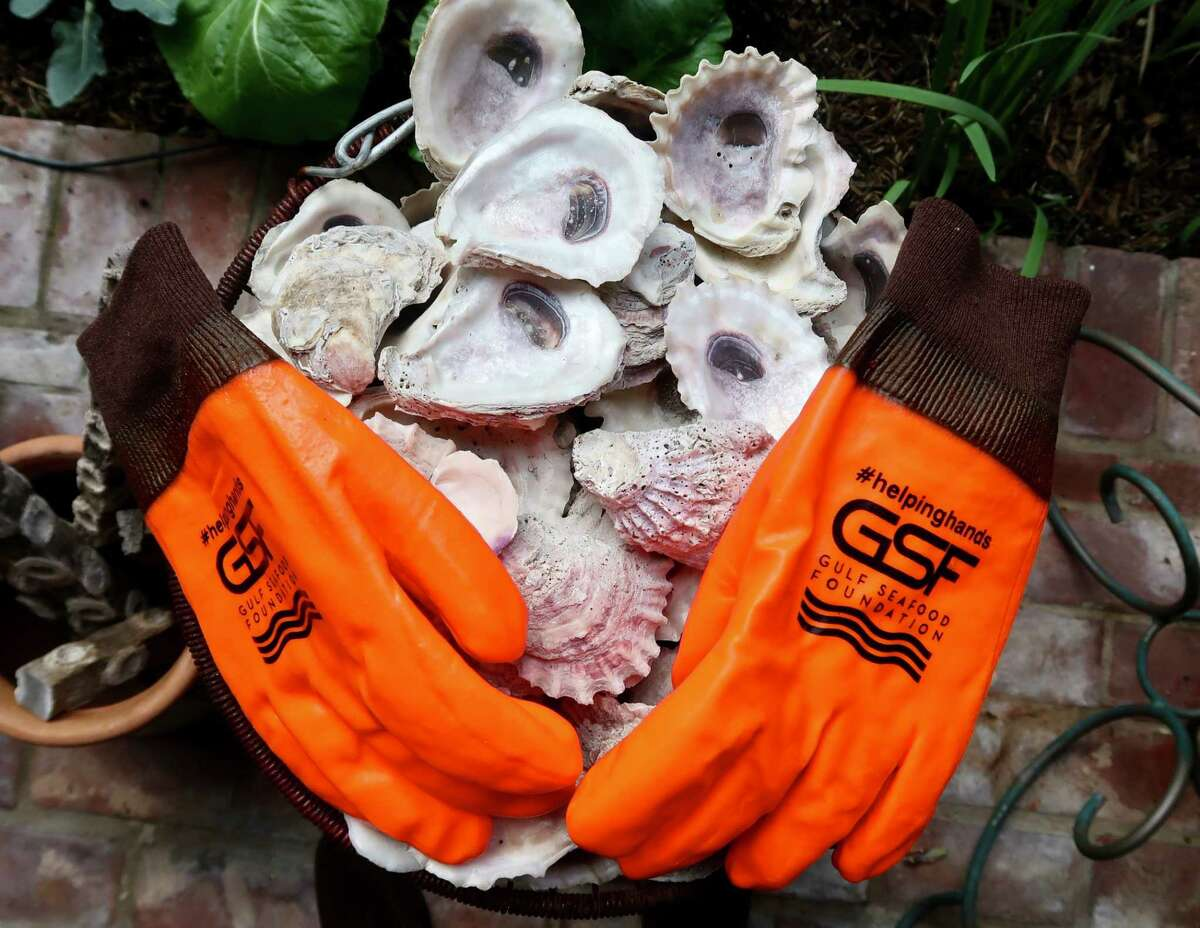 The Gulf Seafood Foundation has created a new fundraising effort called Helping Hands to provide work gloves to Gulf fishermen affected by Hurricane Harvey and Hurricane Irma.