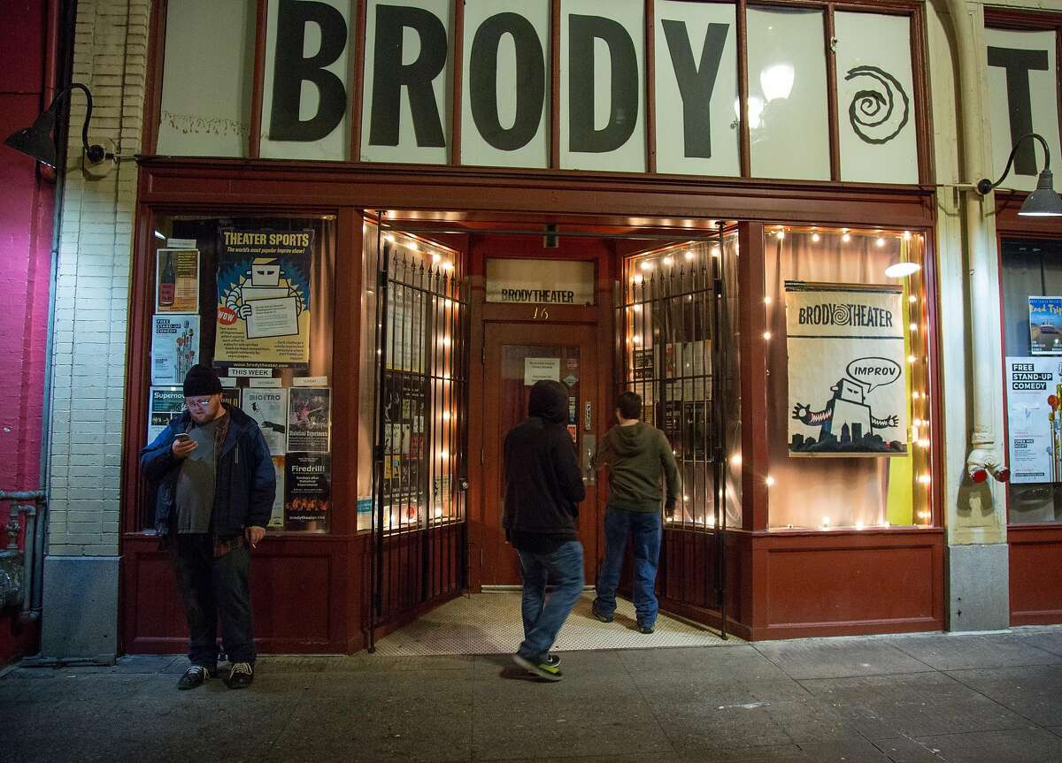 Offering shows, comedy classes and two open-mic nights a week, Brody Theater is bustling on a Tuesday night.