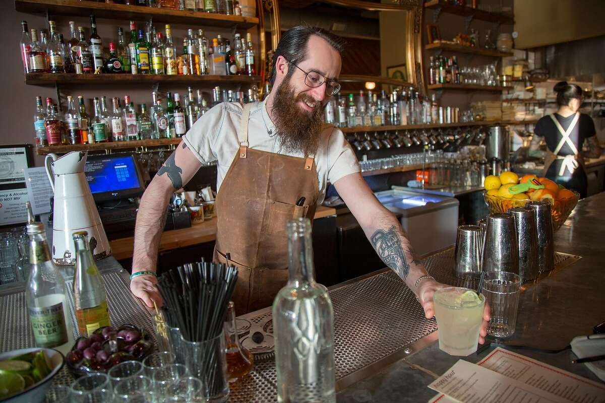 Portland's Kachka is one of the country's most exciting and popular Russian restaurants. Food spans the former USSR -- with Siberian dumplings and Baltic fish dishes on its menu -- while its bar leans to vodka, with Moscow mules and horseradish-infused vodkas.