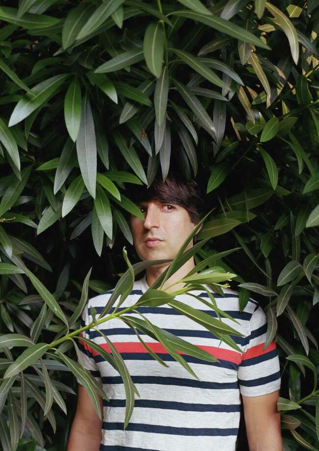 Demetri Martin brings his stand-up show to College Street Music Hall in New Haven on March 10. Photo: United Talent Agency / Contributed Photo