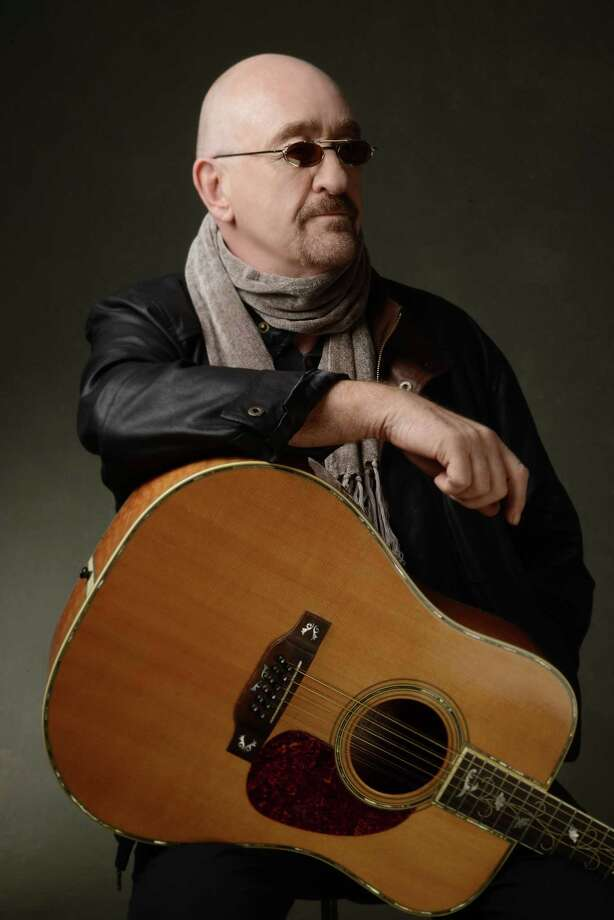 Dave Mason will perform at Ridgefield Playhouse on March 10. Photo: Chris Jenson / Contributed Photo / All Rights Reserved