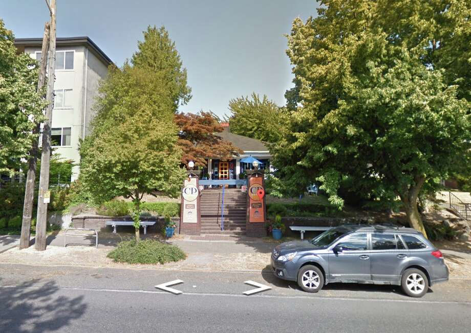 The owners of C & P coffee announced Friday they'd raised enough money to keep the West Seattle favorite open for business. Photo: Google Street View
