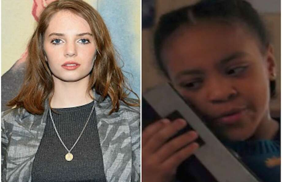 Stranger Things 3\' Casts Maya Hawke, Ups Priah Ferguson - SFGate