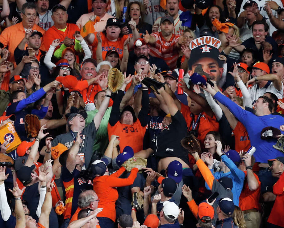 Astros tickets: Hot but more expensive after World Series championship | Houston Chronicle