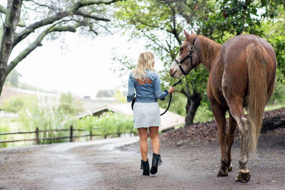 Stylist Tiffany Gifford says Miranda Lambert's new Idyllwind is the brand to watch. Photo: Handout