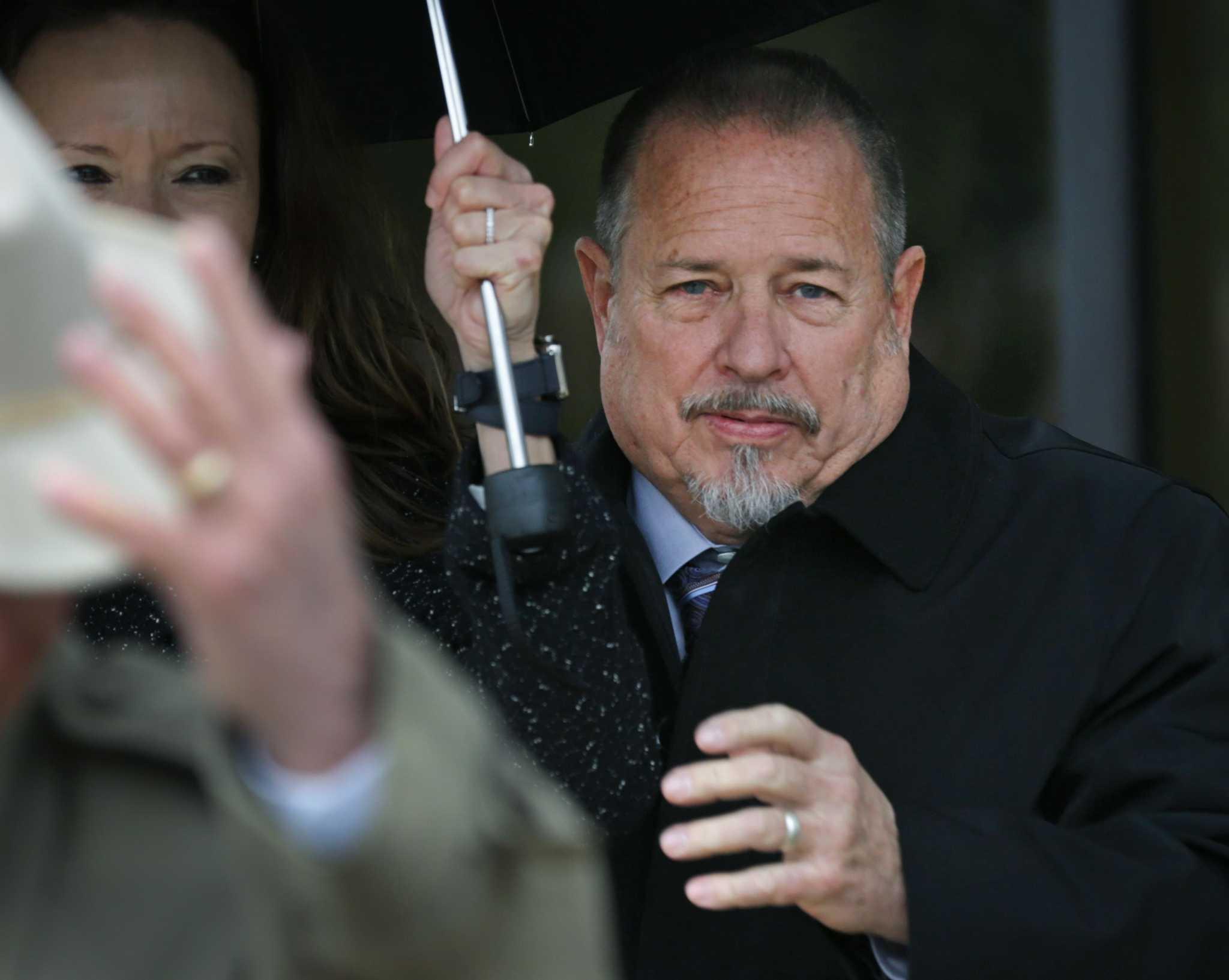 Jurors hear wiretaps and recorded Bandidos meetings