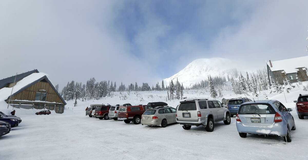 Is Interior Secretary Ryan Zinke's proposed $70 entrance fee to popular national parks, including Mount Rainier, a snow job -- supposedly to provide money for maintenance, really intended to reduce the number of visitors to national parks?