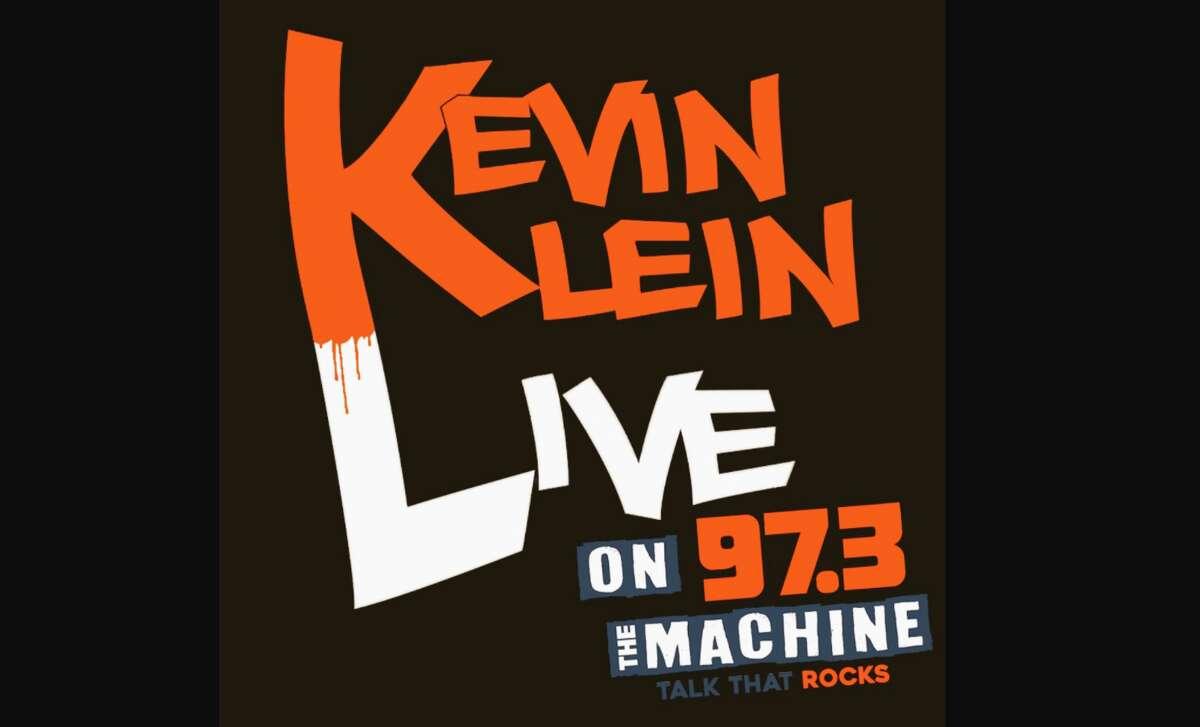 Twitter/Kevin Klein Live