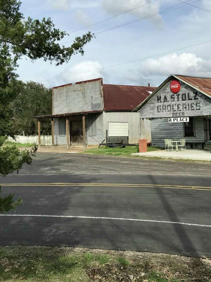 Washington-on-the-Brazos, the birthplace of Texas, is pretty much a ghost town these days Photo: Joe Holley/Houston Chronicle / Joe Holley