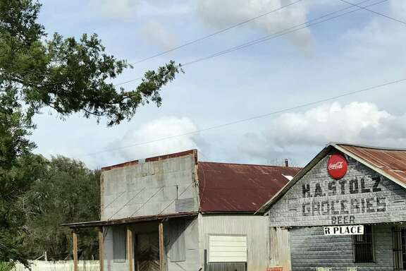 Washington-on-the-Brazos, the birthplace of Texas, is pretty much a ghost town these days