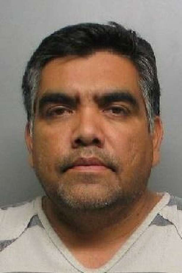 Jurors in the 49th District Court convicted Gilberto Tello, 49, of killing 39-year-old Marisela Flores. Photo: /