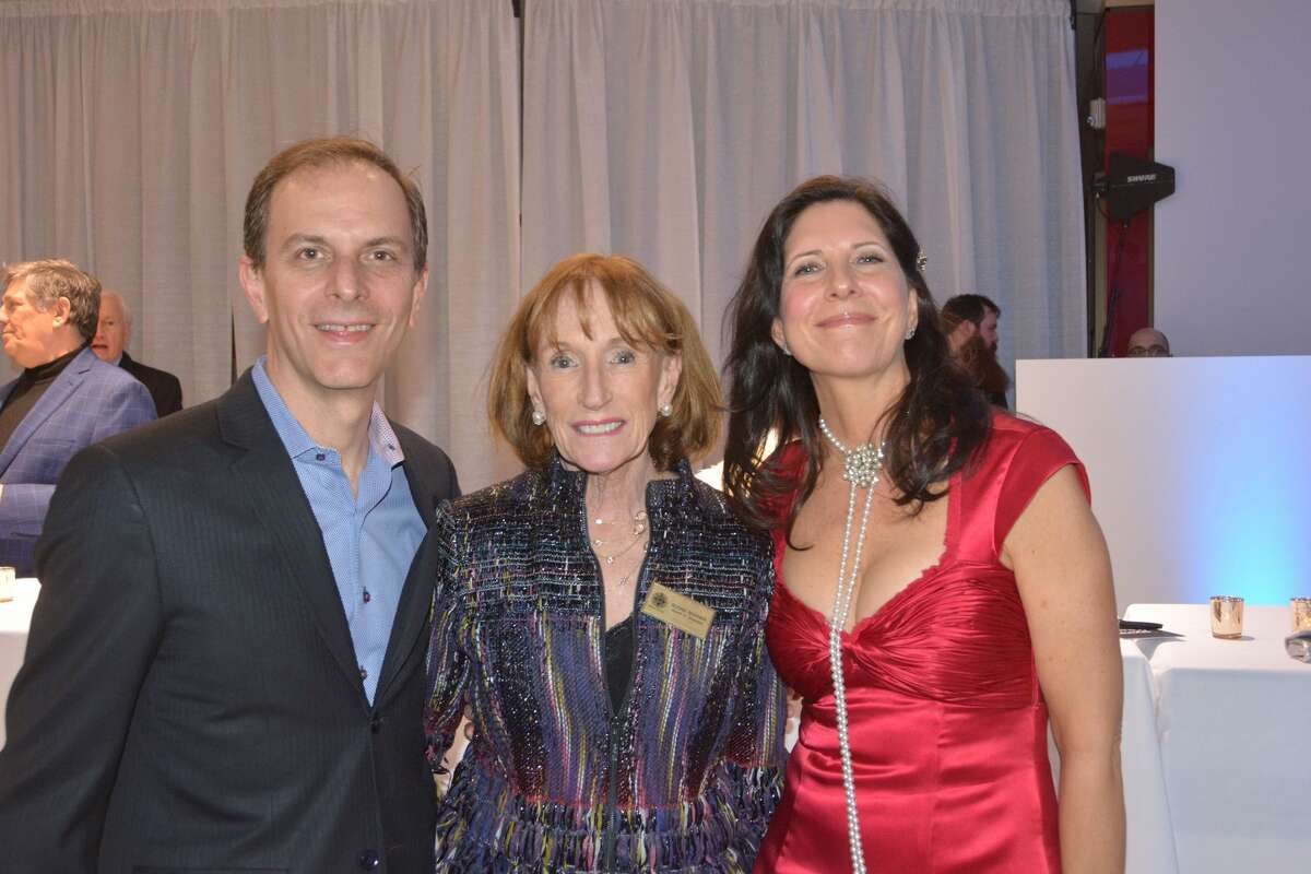 Near and Far Aid held its annual gala, A Grand Affair, on March 2, 2018 at Mitchells in Westport. Guests of the roaring 20s themed benefit enjoyed live jazz, dinner, a silent auction, a fashion show and a late-night speakeasy. Near and Far Aid aims to eliminate poverty in Fairfield County. Were you SEEN?