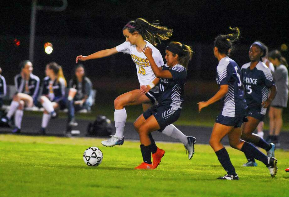 Girls soccer: Cy Ranch again looks toward district crown ...