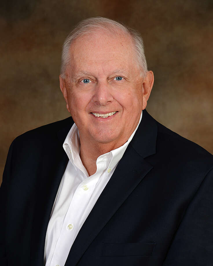 Bruce Rieser, member of The Woodlands Township Board of Directors, first moved to The Woodlands in 1989. Photo: Submitted