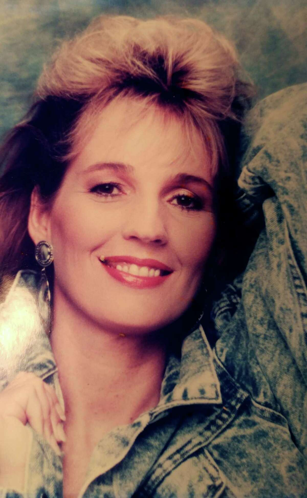 Kathy Page was found dead in 1991.