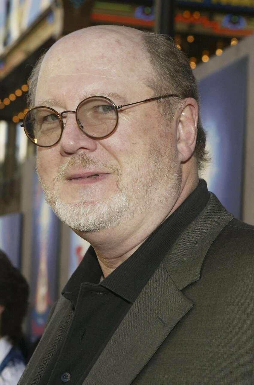 David Ogden Stiers during World Premiere of