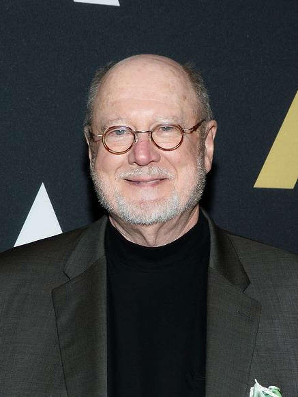 David Ogden Stiers appeared in several Woody Allen films.