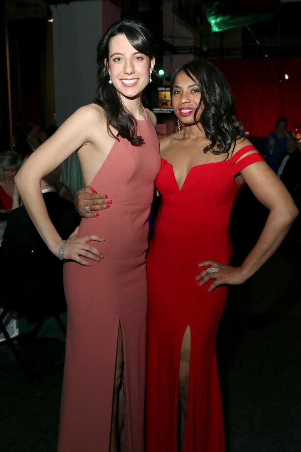Were you Seen at the 35th Annual Capital  Region Heart Ball at the New York State Museum in Albany on Saturday, March 3,  2018? Proceeds benefit the American Heart Association. Photo: Joe Putrock/Special To The Times Union
