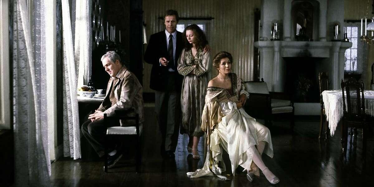 "A scene from Andrei Tarkovsky's 1986 film ""The Sacrifice."""