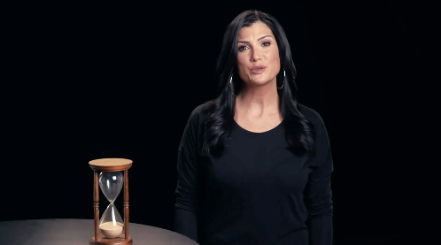 NRA posts controversial 'Time's Up'-inspired ad targeting celebs, athletes amid Oscars