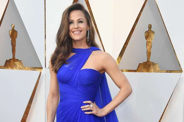 HOLLYWOOD, CA - MARCH 04:  Jennifer Garner attends the 90th Annual Academy Awards at Hollywood & Highland Center on March 4, 2018 in Hollywood, California.  (Photo by Frazer Harrison/Getty Images)