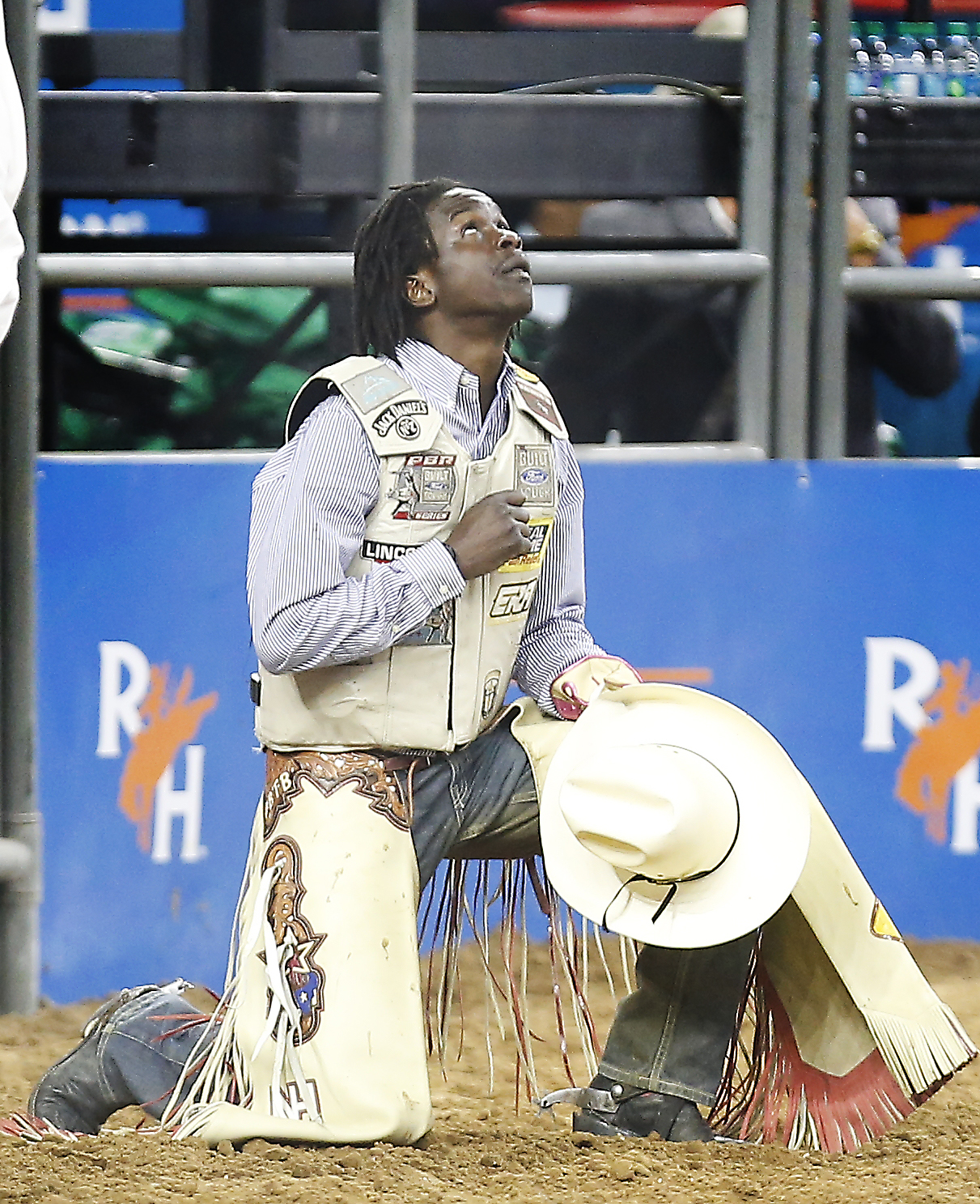 Aurora Shooting Victims Ranged From Intern To Plant: Bull Rider Neil Holmes, Hometown Favorite, Wins Super
