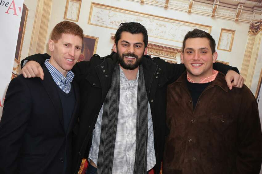 The Avon Theatre in Stamford held its annual Oscar Night party on March 4, 2018. Guests walked a red carpet and enjoyed drinks and food before watching the Academy Awards on the big screen. Were you SEEN?
