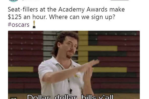 Fans Share Reactions Memes During The 2018 Oscar Awards