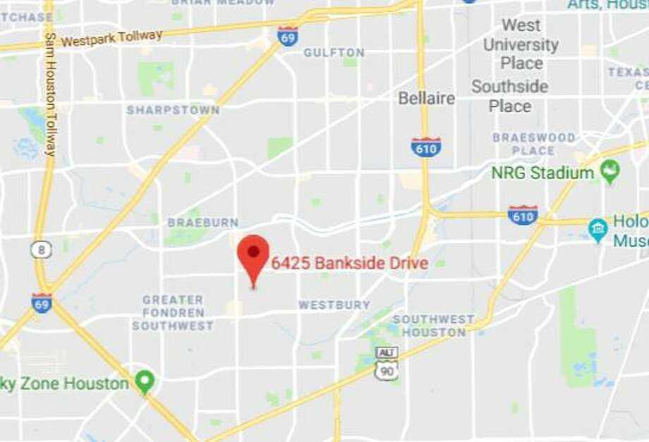 A man was shot Sunday, March 4 outside an apartment at Bankside Village apartments in southwest Houston.