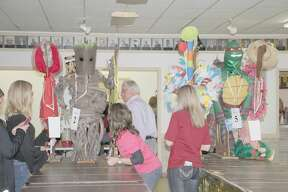 The annual Came Races fundraiser for Thumb Industries was held Saturday at the Bad Axe Knights of Columbus.