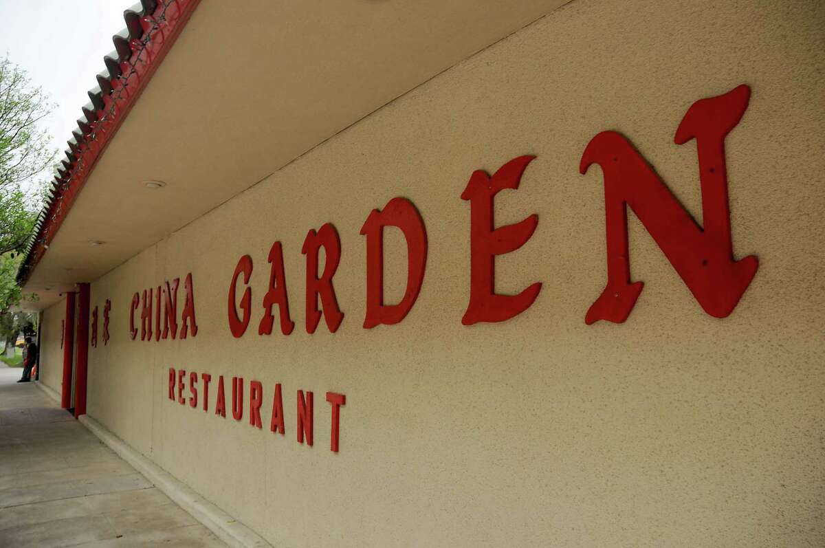 At China Garden The Oldest Chinese Restaurant In The City Everyone Is Family