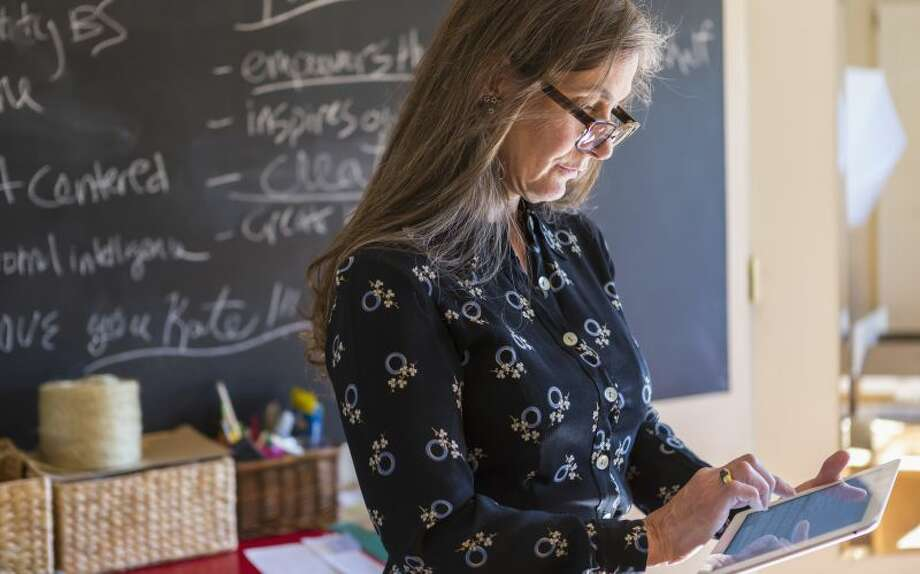 Substitute Teacher 18 Hour Program Avg. Salary: $28,000 (via Glassdoor.com) Photo: Marc Romanelli | Getty Images