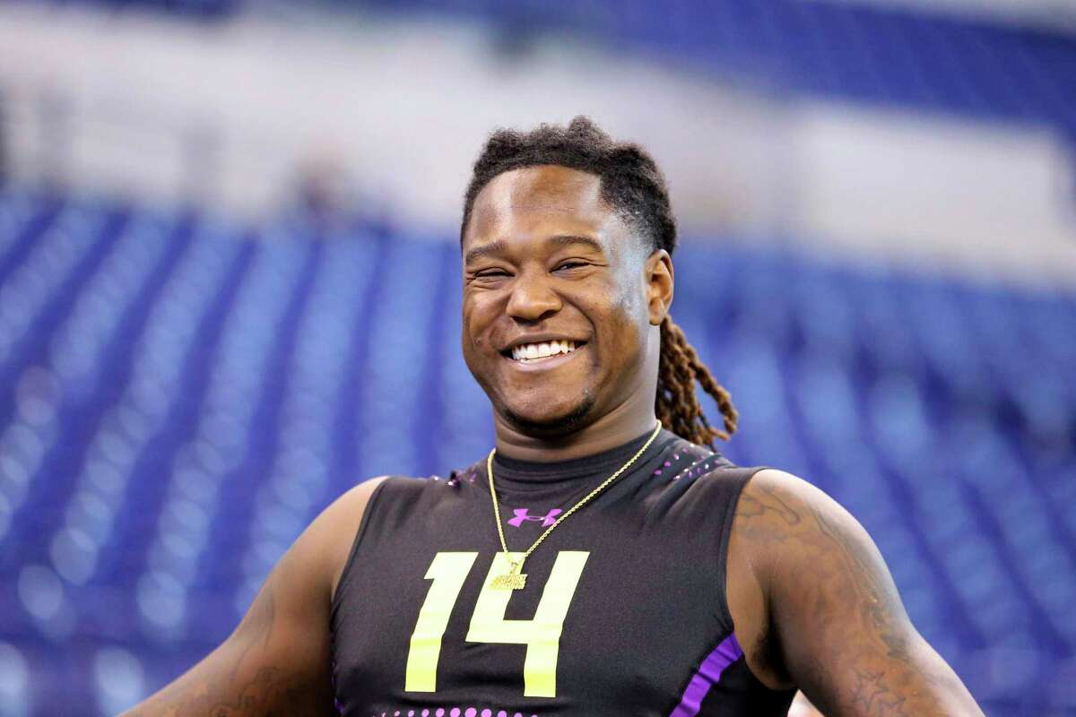 Feb. 26-March 4: NFL combine (Indianapolis) The annual NFL scouting combine is an invite-only event for the nation's top draft prospects to showcase their skills and athleticism, and to be evaluated, by NFL personnel. Seahawks' 2018 rookie Shaquem Griffin, the league's first one-handed player, added to his inspirational story with an all-time best performance at last year's combine.