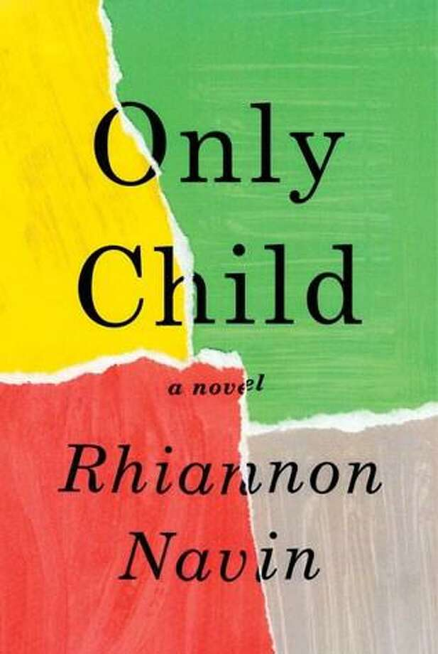 """Only Child,"" by Rhiannon Navin, Knopf, $25.95 Photo: Knopf"