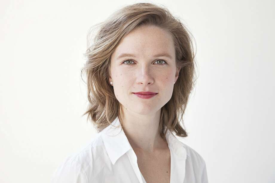 Mirga  Grazinyte- Tyla will be a Symphony guest conductor. Photo: Frans Jansen