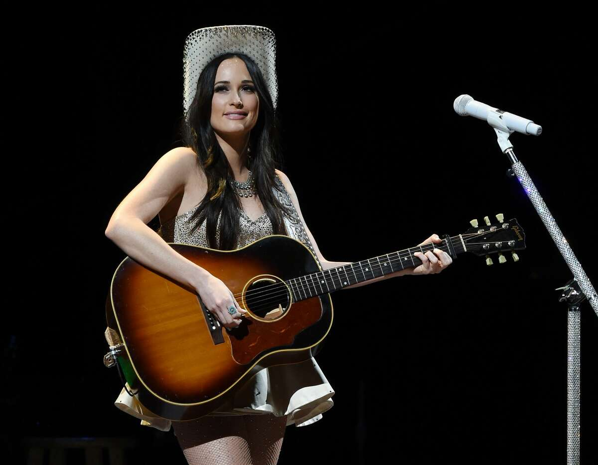 PHOTOS:The most anticipated concerts in Houston for 2018 At just 29 years old country artist Kacey Musgraves is already being compared to artists as diverse as Dolly Parton, John Prine and Sade. And that's just after three albums. See who else playing music in Houston this year...