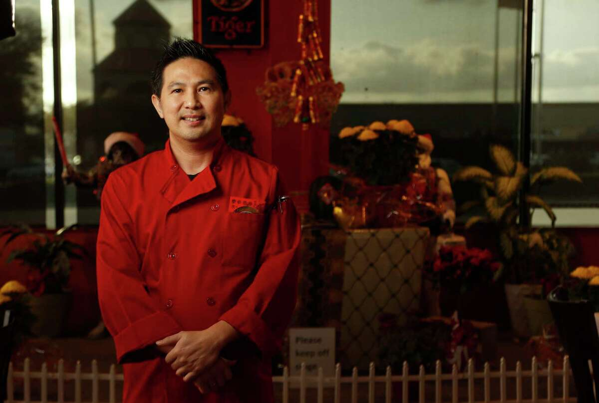 Trong Nguyen, owner of Crawfish & Noodles, has been named a semifinalist for Best Chef Southwest by the prestigious James Beard Awards.