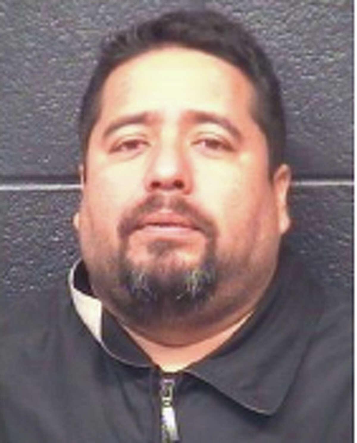 Dany Mendoza Ramirez driving while intoxicated