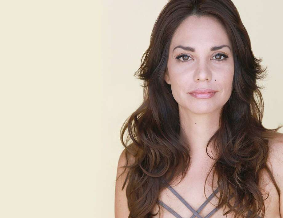 "Leticia Jimenez from San Antonio nabbed a recurring role in Freeform channel's ""The Fosters."" She plays a mom and illegal immigrant in a highly emotional story line keyed to the hot-button issues of immigration in this country. Photo: Courtesy Of Leticia Jimenez /"