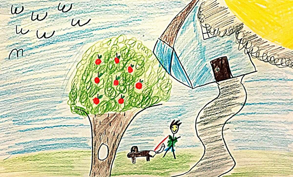 By Olivia HarrisChestnut Hill Elementary