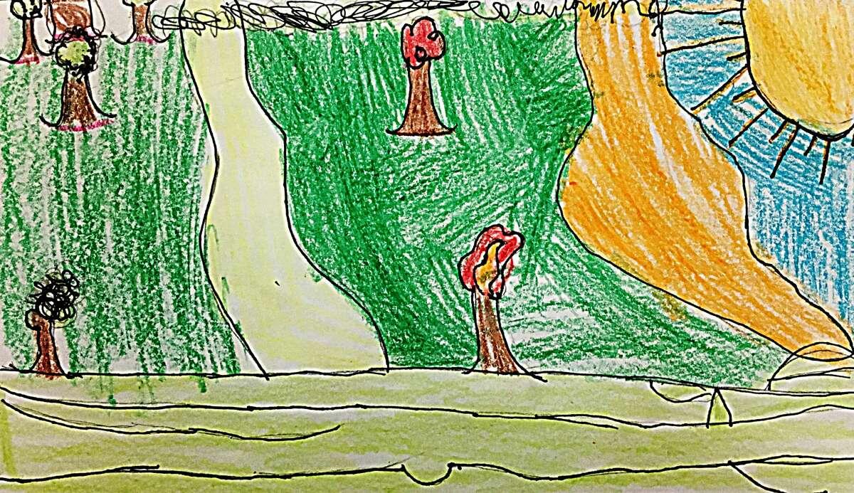 By Elisa SandersChestnut Hill Elementary