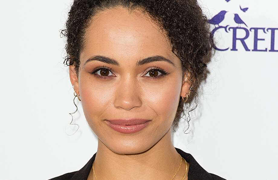 Charmed casts madeleine mantock as the 3rd sister in cw reboot image 1of1 altavistaventures Choice Image