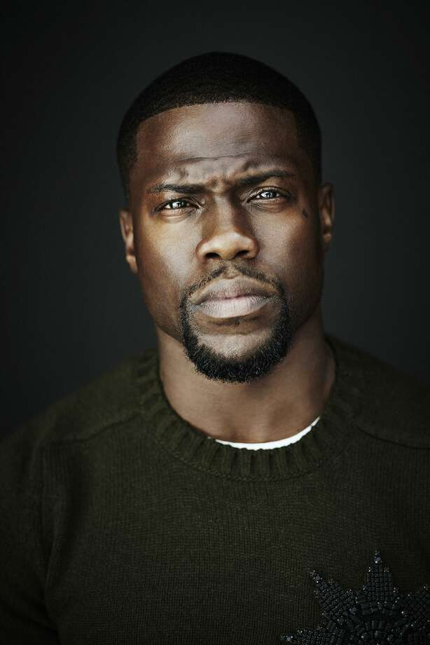 Kevin Hart brings his comedy to Webster Bank Arena in Bridgeport on March 17. Photo: Live Nation / Contributed Photo