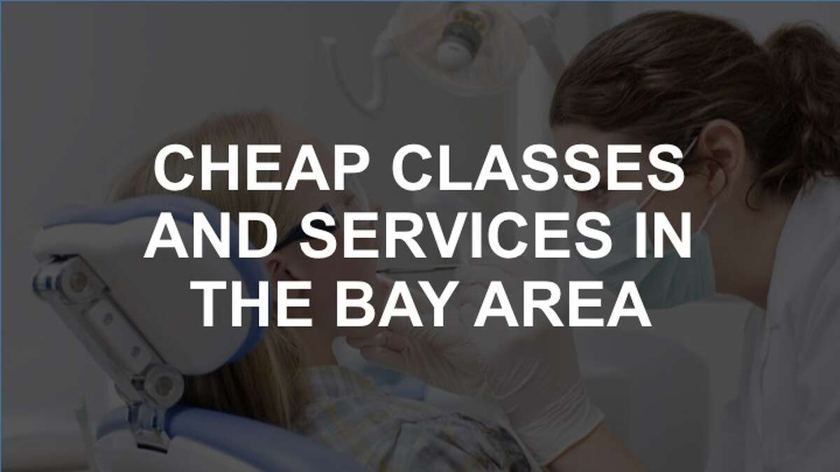 Check out the slideshow to see some of the Bay Area's free and cheap offerings of interesting activities.