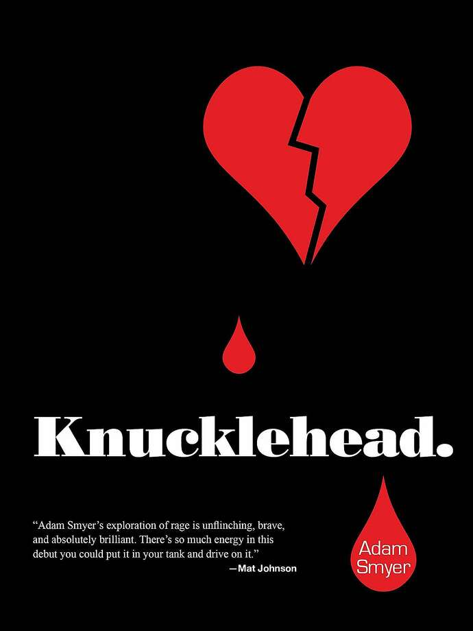 """Knucklehead"" Photo: Akashic Books"