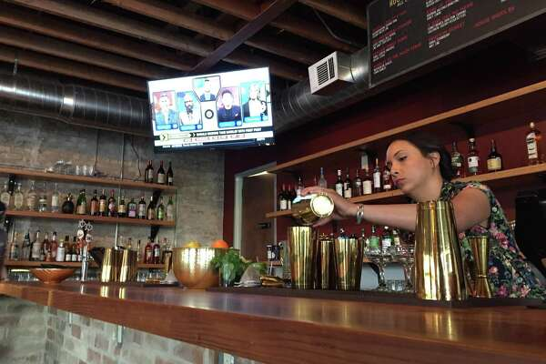 Review Still Golden Bar Makes Polished Broadway Debut Sfchronicle Com
