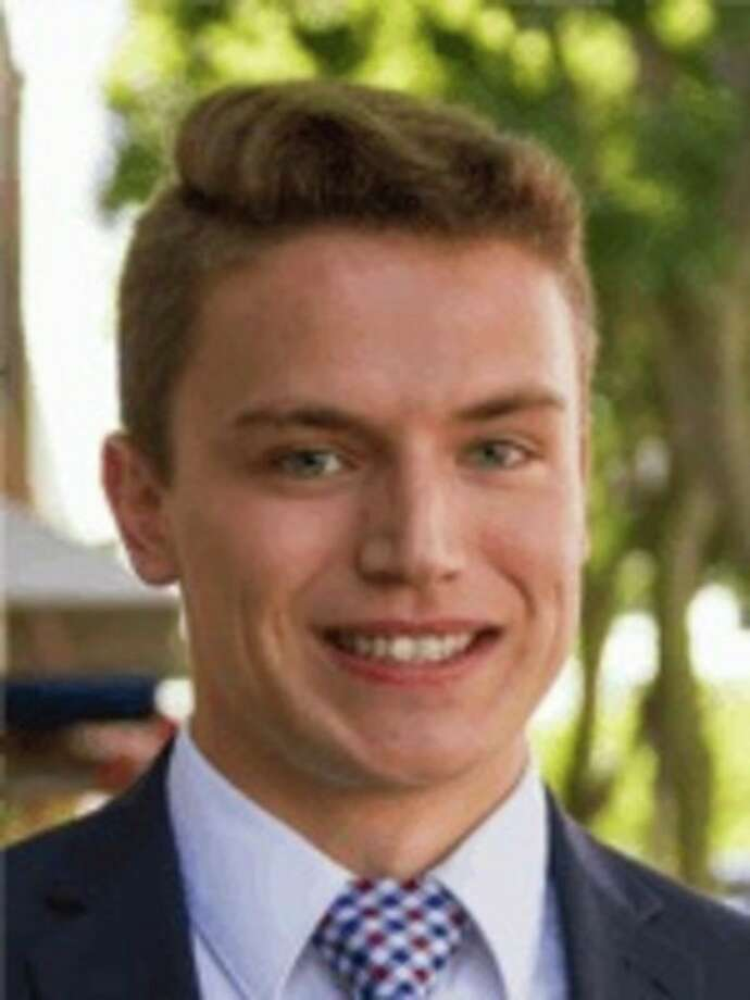 Caleb Hortop