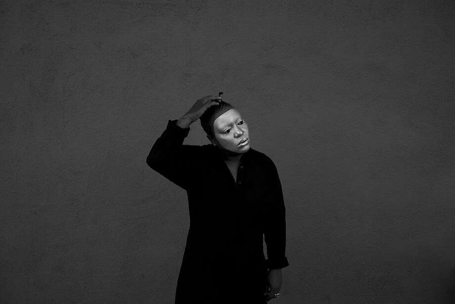 """Meshell Ndegeocello covers artists like Prince and Janet Jackson on """"Ventriloquism."""" Photo: The Kurland Agency"""